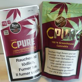 CBD C.Pure indor & Outdor